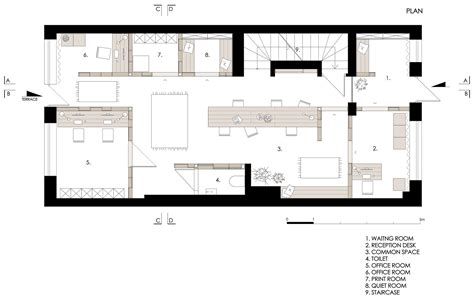 office floor plans reception and open office floor plan office floor plans reception www pixshark com images