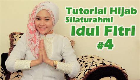 tutorial shalat idul adha tutorial hijab untuk silaturahmi idul fitri 4