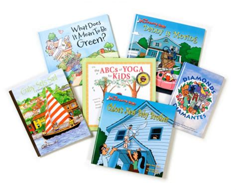 printing picture books broaden your child s mind with our children s book service