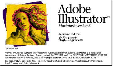 adobe illustrator cs6 no es compatible con el idioma dise 241 o gr 225 fico historia de adobe illustrator