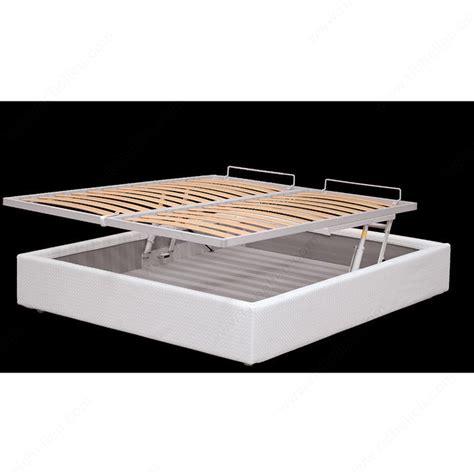slatted bed base slatted bed base richelieu hardware