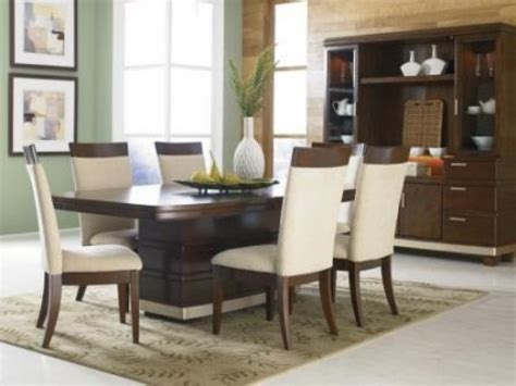 white contemporary dining room sets decobizz