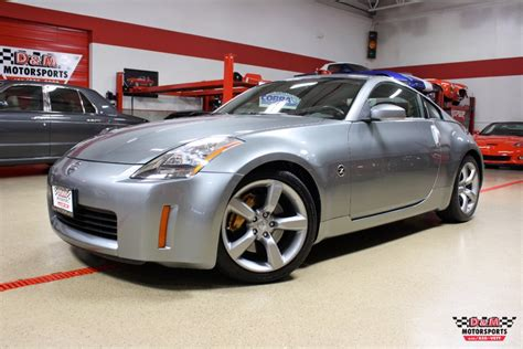 2005 nissan 350z coupe 2005 nissan 350z 35th anniversary edition coupe stock