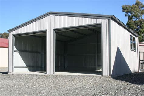Garage Sheds by Adelaide Sheds Shed Master Sheds