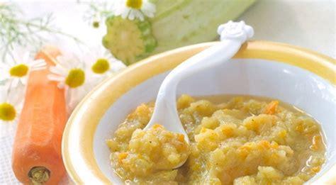 resep membuat bubur sumsum untuk bayi cara sederhana membuat bubur bayi sehat dan murah untuk