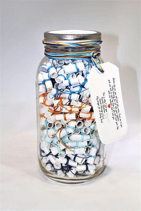 365 Message Filled 64 Oz Jar 365 Jar - 365 message filled 64 oz jar personalized multi