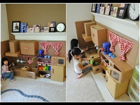 membuat rak mainan dari barang bekas aneka cara membuat mainan anak mudah praktis dari kerdus