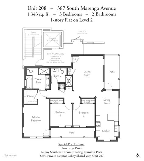 Updown Court Floor Plan by 100 House Plans With Elevators Shelter Cottage