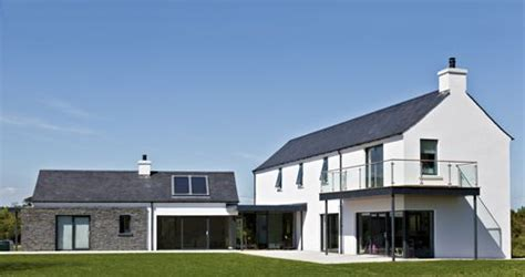 home design group northern ireland paul mcalister architects the barn studio portadown