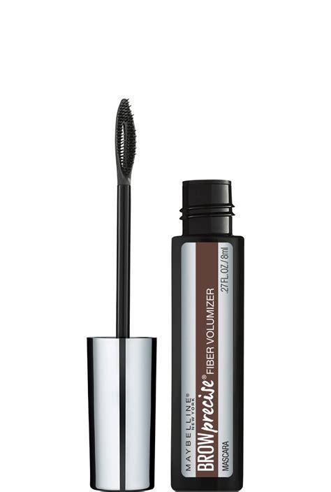 Eye Brow Maybelline brow precise fiber volumizer eyebrow mascara maybelline