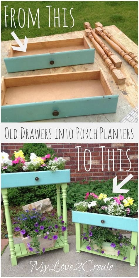 ways to make a sizzle diy ways small kitchen renovation to 20 beautiful and creative ways to recycle old drawers