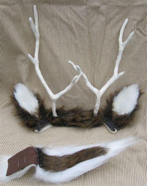 deer antlers diy 81 best creative antlers and ears images on