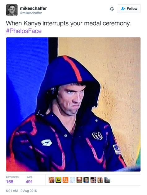 Gtfoh Meme - 16 michael phelps phelpsface memes worthy of a gold medal
