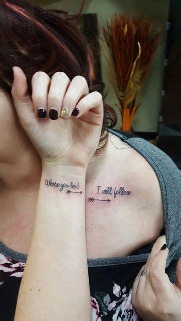 imagenes tatuajes madre e hijo dise 241 os originales de tatuajes peque 241 os madre e hija