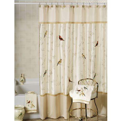 bird shower curtain furniture ideas deltaangelgroup