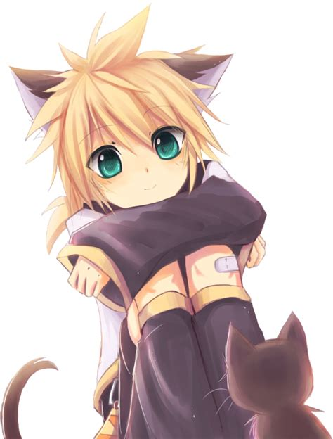 len shop len kagamine x neko reader arousing ears by x