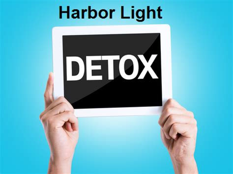 Harbor Lights San Francisco Detox by Detox San Francisco Detox San Francisco
