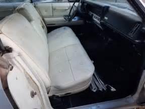 Cadillac 500 Engine For Sale 1967 Cadillac Hardtop 4 Door With A 500ci Engine