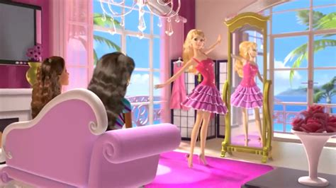 in the dreamhouse closet princess