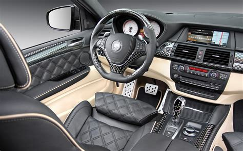 X6 Interior by Cool Car Wallpapers Bmw X6 2011 Interior