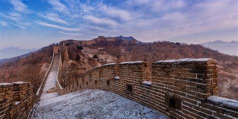 beijing and the great wall of china modern wonders of the world around the world with jet lag jerry volume 1 books great wall of china paul reiffer photographer