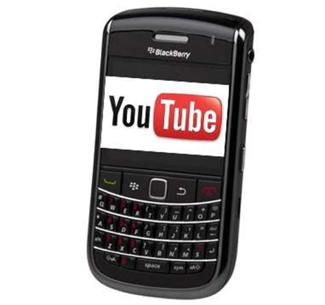 download youtube for blackberry blackberry mobile phone youtube converter save and watch