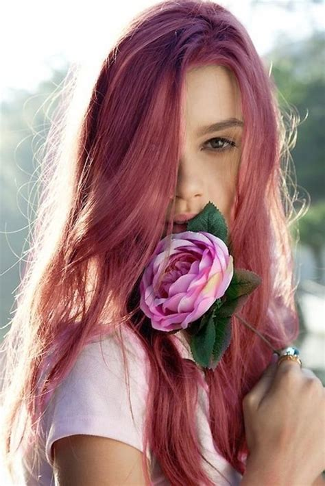 bold hair color 1000 ideas about bold hair color on hair