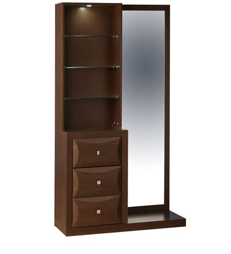buy cambry dressing table in walnut finish by hometown online dressing tables dressing