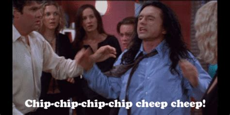 the room gifs the room