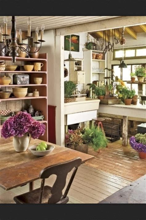 potting shed  big garden room home