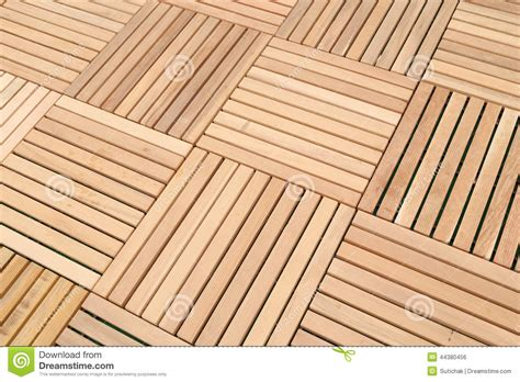 wood deck panel floor background stock photo image 44380456