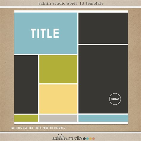 studio templates free quality digiscrap freebies template freebie from sahlin