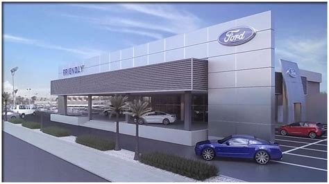 Ford Dealers Las Vegas by Ford Dealers Las Vegas Nevada And Henderson Nevada Ford