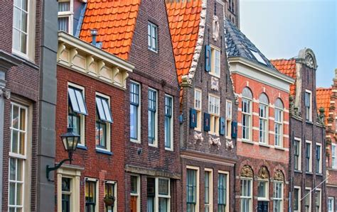 street view of houses free stock photos rgbstock free stock images old dutch houses zela june 19