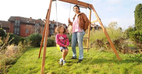 swinging surrey petty council orders resident to remove child s swing