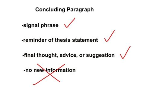 Writing Essay Conclusion by Essay Writing Conclusion