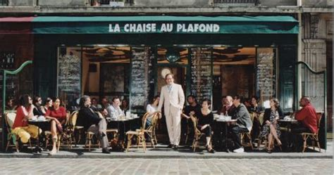 La Chaise Au Plafond Reims by My Time Here Picture Of La Chaise Au Plafond