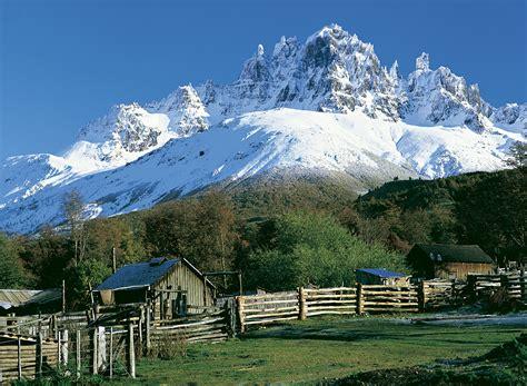 imagenes naturales de chile paisajes chile taller fotogr 225 fico coyhaique carretera