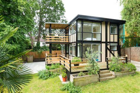 walter segal designed home   sale  londons lewisham  spaces