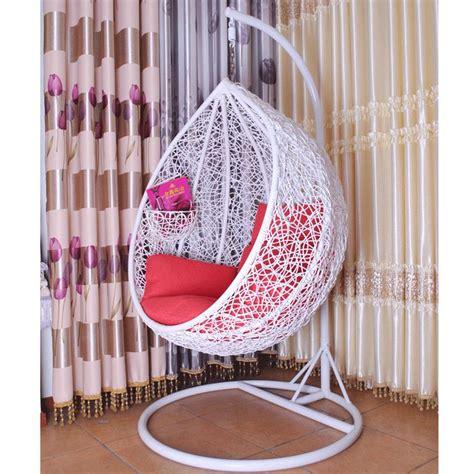 Hanging Wicker Chair Rattan Hanging Basket Bird Nest Rattan Chair Rocking Chair