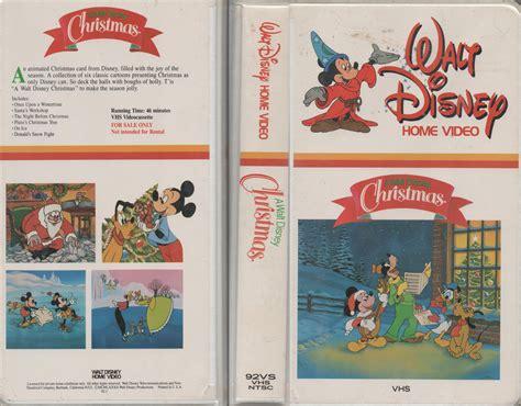 Sally Mini Adventure Cars Minnie Mouse a walt disney vintage vhs cover