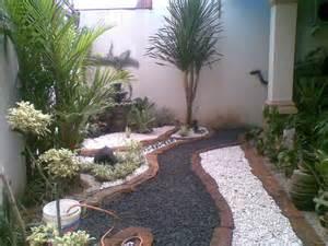 Ponds Ideas Backyard 42 Desain Taman Belakang Rumah Ukuran Kecil Rumah Dan Desain