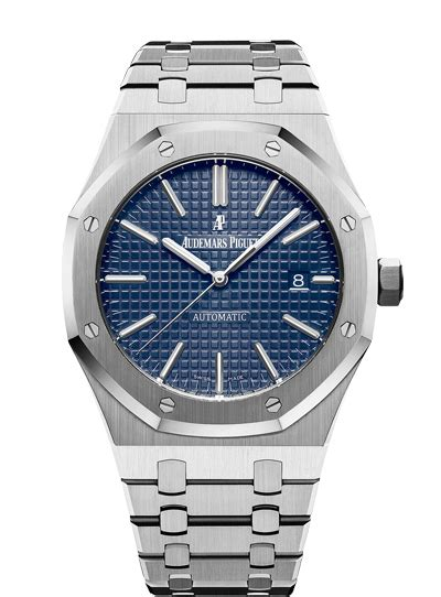 Audemars Piguet Royal Oak Chronograph Steel Gold Ref 1220or 05 audemars piguet swiss luxury watches