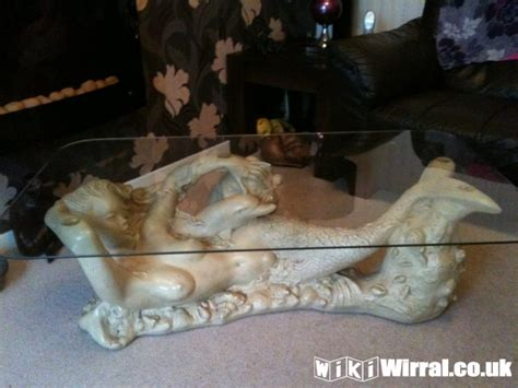 mermaid tables for sale for sale items wirral