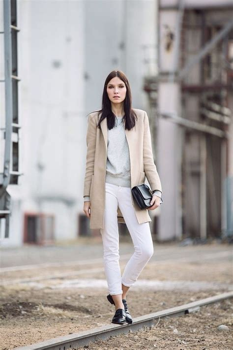 what to wear with loafers how to wear loafers glam radar