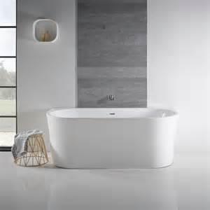bath tubs xanthe d shaped bath