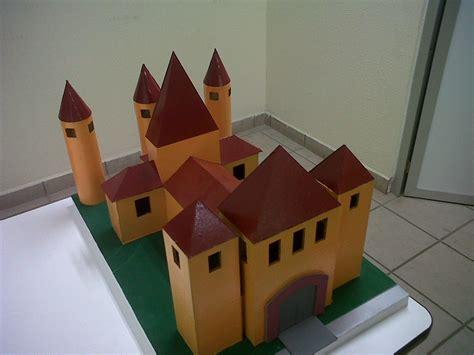 figuras geometricas maquetas comunidad de aprendizaje junio 2012