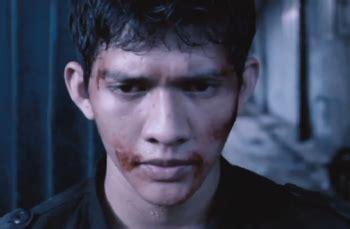 film terbaru yang dibintangi iko uwais intip video keren di balik layar film iko uwais the raid