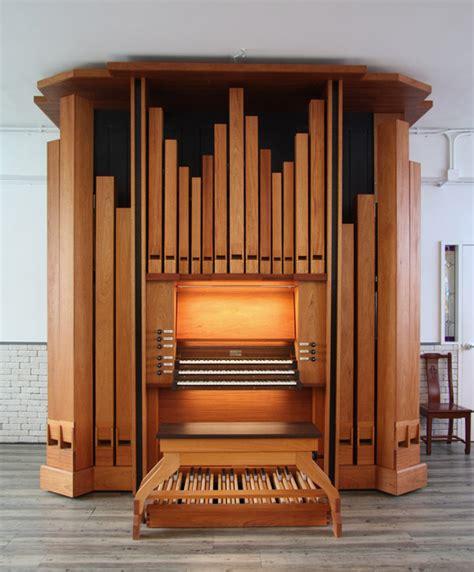 File Pipe Organ At Kirksville Christian Church Jpg On