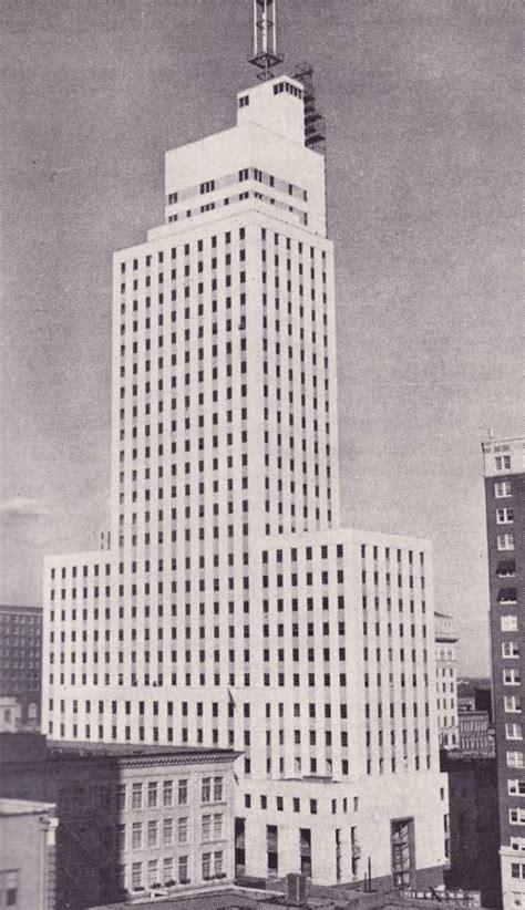 mercantile national bank building wikipedia